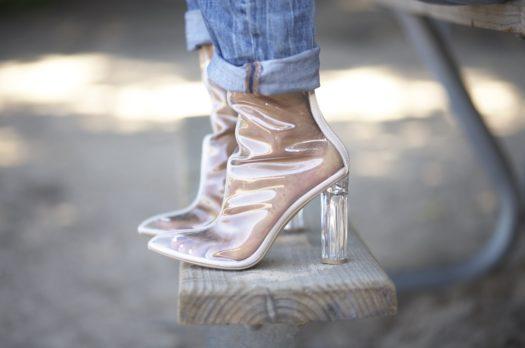 Urban Cinderella
